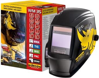 Apsauginis skydas Deca WM 35, automatinis