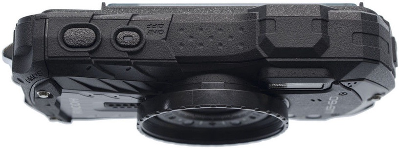 Ricoh WG-60 Black