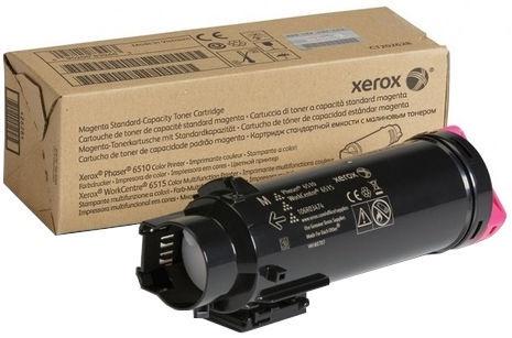 Lazerinio spausdintuvo kasetė Xerox 106R03694 Extra High Capacity Toner Cartridge Magenta