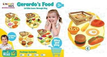 Gerardos Toys Breakfast Set 5pcs