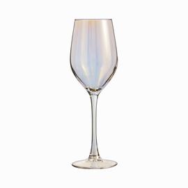 Veini klaas Luminarc Shiny Gold P4376, 0.35 l, 4 tk