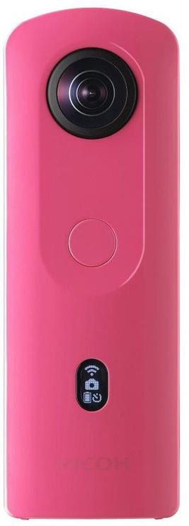 Ricoh 360° Camera Theta SC2 Pink