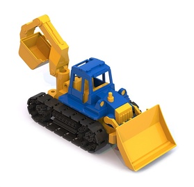 Kāpurķēžu traktors 139