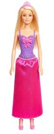 Mattel Barbie Princess Doll Blonde With Pink Dress GGJ94