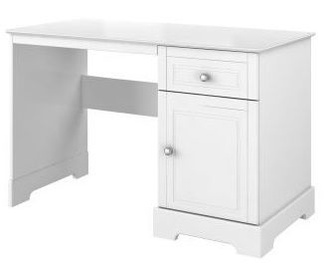 Bellamy Writing Desk Marylou White