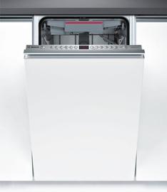 Įmontuojama indaplovė Bosch Serie 4 SPV46MX02E