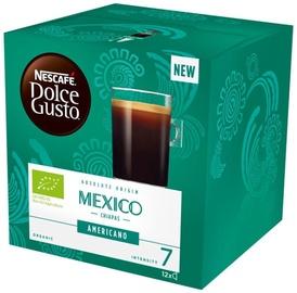 Nescafe Dolce Gusto Bio Grange Mexico 12 Capsules