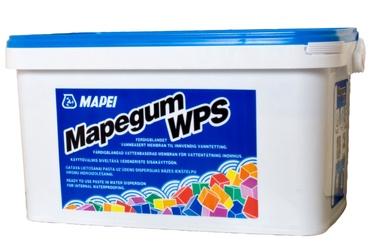 Hidroizolācija iekšdarbiem Mapegum wps 5kg