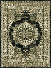 Põrandavaip 3411/r033 160x230cm