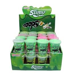 Žaislinė Slimy guminė masė 46081, nuo 3 m.