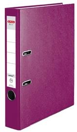 Herlitz Q File Protect 110556482 Fuchsia