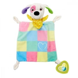 Chicco First Love Charlie Blanket Dog 79410