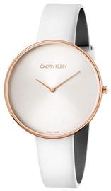 Calvin Klein Women's Watch Full Moon K8Y236L6 White