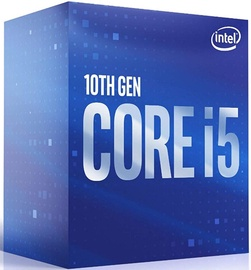 Procesors Intel® Core™ i5-10600
