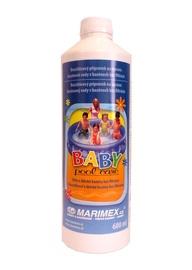 Vaikų baseinų priemonė Aquamar, 0.6 l