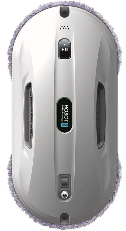 Logu tīrīšanas robots Hobot 368