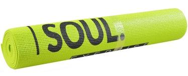 PROfit Body and Soul DK 2202N 173 x 61cm Yellow Lime