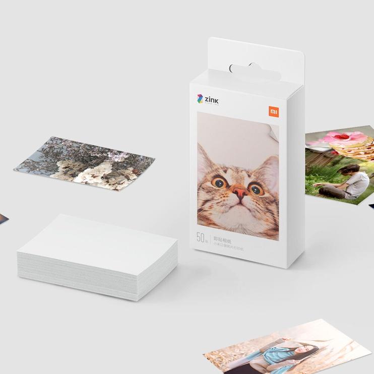 Фотобумага Xiaomi, 3:2