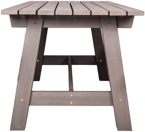 Folkland Timber Riva Table Graphite