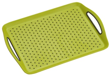 Kesper Serving Plate 45x32x4cm Green
