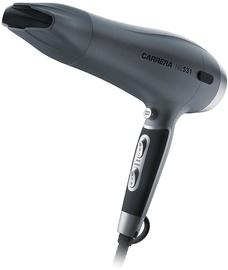 Plaukų džiovintuvas Carrera 531 Hair Dryer