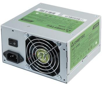 Chieftec ATX 2.3 400W PSF-400B
