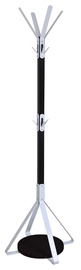 Halmar Clothes Hanger W55 Black/White