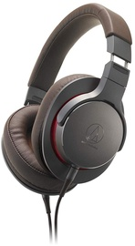 Audio-Technica ATH-MSR7b Over-Ear Headphones Gun Metal