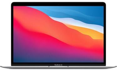 "Klēpjdators Apple MacBook Air Retina / M1 / SWE / Silver, 8GB, 13.3"""