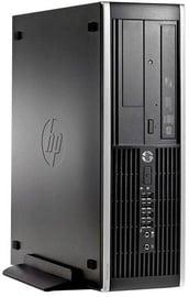 HP Compaq 8200 Elite SFF RF0002 (ATJAUNOTAS)