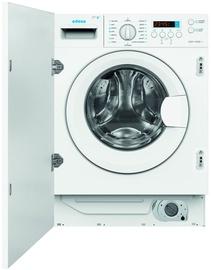 Įmontuojama skalbimo mašina Edesa EWF-1480-I