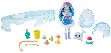 Mattel Enchantimals Fishing Friends GJX48