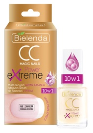 Bielenda CC Magic Nails Strenghtening Nail Serum-Conditioner With Pearls 11ml