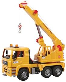 Bruder MAN Crane Truck 02754