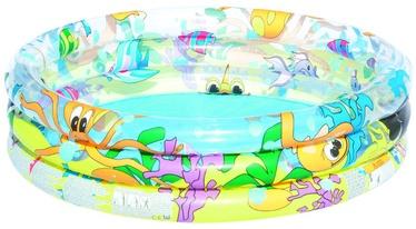 Bassein Bestway Ocean Life Kids Paddling Pool 50014