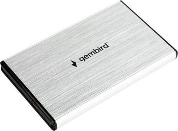 Gembird EE2-U3S-3 Silver