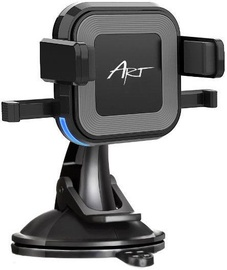 Art Universal Car Holder + Inductive Charger 2in1