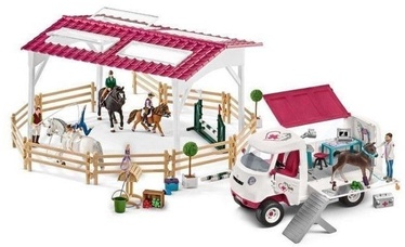 Schleich Vet In A Riding School Set 72121