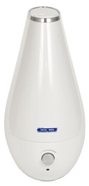 Tech-Med TM Lotos Ultrasonic Air Humidifier White