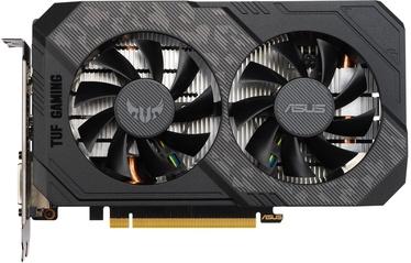 Videokarte Asus GeForce GTX 1660 Ti TUF EVO Gaming, 6 GB, GDDR6