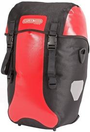 Ortlieb Bike-Packer Classic Red/Black