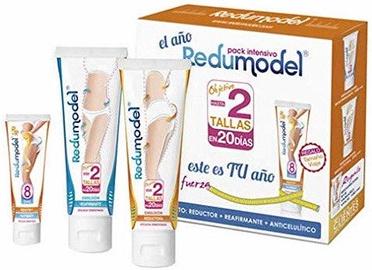 Комплект Redumodel Triple Pack, 3 шт.