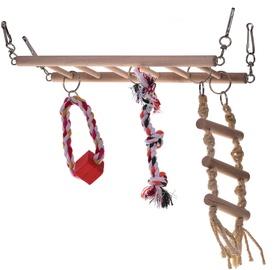 Игрушка для грызунов Trixie Suspension Bridge