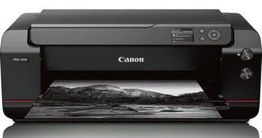 Tindiprinter Canon Pixma Pro 1000, värviline