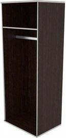 Skyland Imago GB-2 Wardrobe without Door Wenge Magic