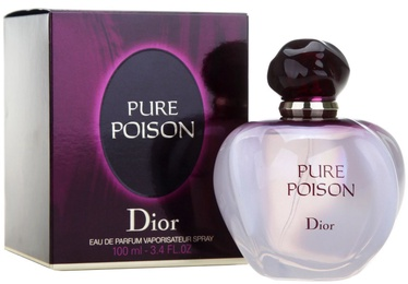 Christian Dior Pure Poison 100ml EDP