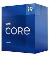 Procesors Intel® Core™ i9-11900K Processor 3.50GHz 16 MB BOX, 3.5GHz, LGA 1200, 16MB