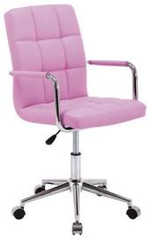 Biroja krēsls Signal Meble Rotary Q-022 Pink