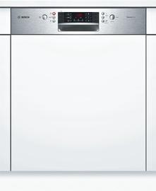Įmontuojama indaplovė Bosch SMI46CS01E