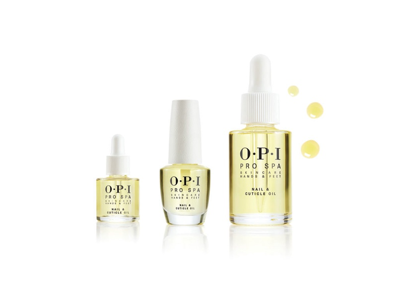 OPI Pro Spa Nail & Cuticle Oil 28ml